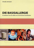 Die Bassisallergie. Books-on-demand GmbH, Norderstedt, 2. Auflage